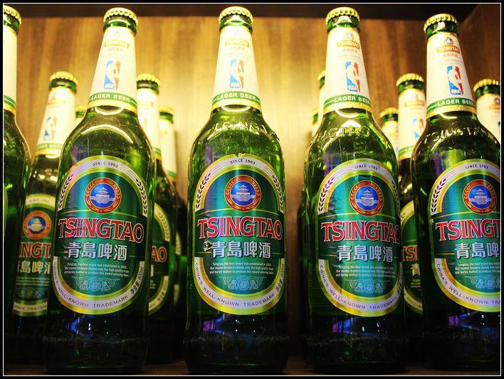 青岛啤酒 优质